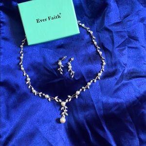 Jewelry - Ever Faith